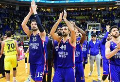 Anadolu Efes, THY Avrupa Liginin hazırlık turnuvasına katılacak
