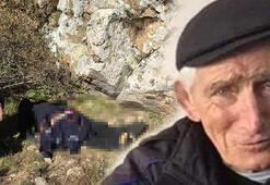 Kayıp çoban yaylada ölü bulundu Kavgalı olduğu çoban tutuklandı