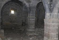 Sivas'ta 400 yıllık ilginç köy Koruma altına alındı