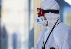Irakta corona virüs kaynaklı ölümler artıyor