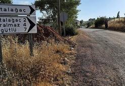 Adıyamanda 2 köye corona virüs karantinası Giriş ve çıkışlar yasaklandı
