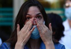 Son dakika... İspanyada corona virüs patlaması yaşanıyor