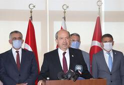 KKTC Başbakanı Tatardan Türkiye ziyareti sonrası önemli açıklamalar