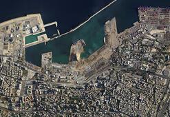 Son dakika haberi...Beyrut Limanı sorumlularına ev hapsi ve yurt  dışı yasağı