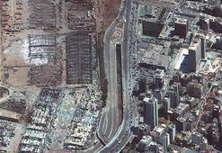 Beyruttaki patlamanın bilançosu 15 milyar doları aşabilir