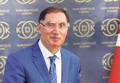 'İstanbul Sözleşmesi için KDK'ya 200 başvuru oldu'