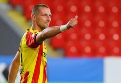 Son dakika transfer haberleri | Kamil Wilczek, Kopenhaga transfer oldu