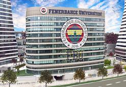 Fenerbahçe Üniversitesi; Seni Sen Yapan Üniversite
