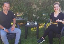 Mehmet Özdilek: Ömer Şişmanoğlunun Erzurumspora katkısı çok büyük