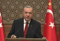 Cumhurbaşkanı Erdoğandan Hiroşima mesajı: Bu meşum olaydan ders almayı başarmak zorundayız