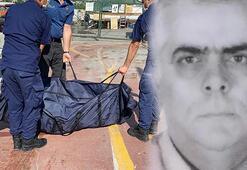Haliç'te ceset şoku Temizlik yapan görevliler buldu