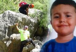 Diyarbakırda kaybolan Miraçı arama çalışmalarında 7nci gün
