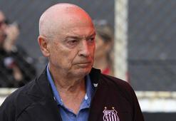 Santosta Ferreira dönemi sona erdi