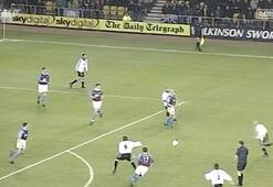 Deon Burtonun Derby County formasıyla en iyi golleri