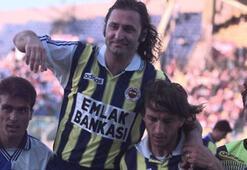 Fenerbahçenin efsane oyuncusu Selçuk Yula anıldı