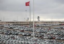 Otomotiv endüstrisi temmuz ayında 2,2 milyar dolar ihracat gerçekleştirdi