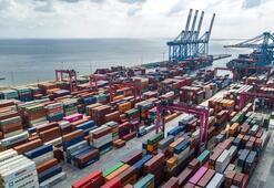 Kimya sektörünün temmuz ihracatı 1 milyar 586 milyon dolar