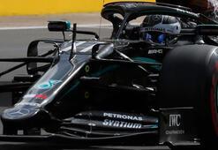 Bottas, 2021de de Mercedes F1 Takımında yarışacak
