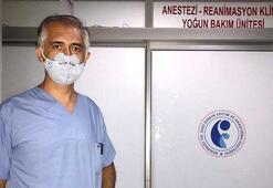 Ölümden dönen doktor: Koronavirüs salgını böyle bitmez