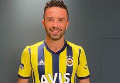 Son dakika haberler - Gökhan Gönül, Fenerbahçeye imza attı Resmen açıklandı...