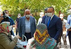 Kocaeli Valisi Yavuz: Başkasının hayatına zarar verecek rehavete kapılmayalım