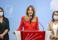 CHPli Nazlıaka kadın kolları genel başkanlığına aday olduğunu açıkladı