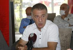 Ahmet Ağaoğluna 75 gün hak mahrumiyeti