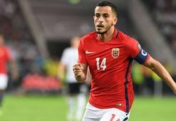 Son dakika | Galatasaray, Omar Elabdellaoui transferini bitirdi