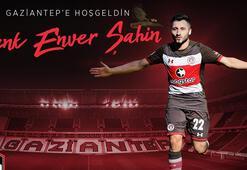 Gaziantep FK, Enver Cenk Şahini transfer etti