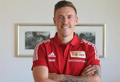 Son dakika | Max Kruse, Union Berline transfer oldu