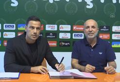 Aytemiz Alanyaspor, teknik direktör Çağdaş Atan ile anlaştı