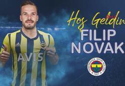 Filip Novak Fenerbahçede
