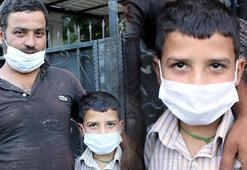 10 yaşındaki kayıp çocuk 5 gün sonra Gaziantepte bulundu
