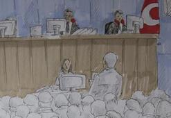 Akıncı Üssü darbe girişimi davasında eski kurmay yarbay savunma yaptı