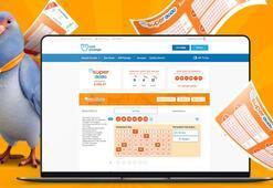 6 Ağustos Süper Loto sonuçları sorgulama ekranı - Süper Loto sonucu millipiyangoonlineda açıklandı