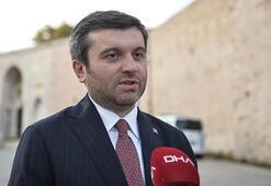 Dışişleri Bakan Yardımcısı Kıran, Büyükelçilerin Ayasofya ziyaretiyle ilgili konuştu: Özgüven mührüdür