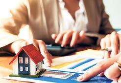 Evde düşük faizle  yüzde 1000 artış