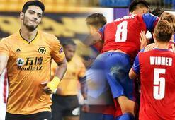 Wolves ve Basel tek golle turladı