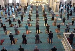 7 Ağustos Cuma namazı ne zaman, saat kaçta kılınacak İl il İstanbul, Ankara, İzmir cuma namazı vakitleri