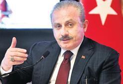 Şentop'tan İstanbul Sözleşmesi değerlendirmesi: Çıkmayı zorunlu kılan durum yok