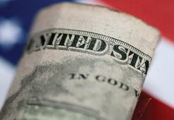 ABDde hane halkı borcu 2014ten bu yana ilk kez azaldı