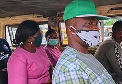 Nijeryada Kovid-19 vaka sayısı 45 bini aştı