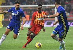 Son dakika transfer haberleri | Galatasarayda Mensah tamam, sıra Atleticoda