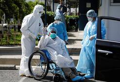 Koronavirüste can kaybı 717 bin 754'e yükseldi