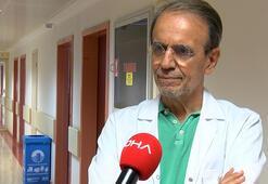 Prof. Dr. Mehmet Ceyhan: 6ncı sınıflar ve üstü önce açılsın, daha küçükler 1 ay bekleyebilir