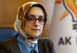 AK Partili kadınlar Abdurrahman Dilipak hakkında 81 ilde suç duyurusunda bulunacak