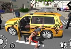 Aileler dikkat Yeni tehlike: Gangster oyunu
