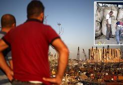 Son dakika: Uzmanlardan bomba iddia: Kendiliğinden patlaması mümkün değil, sabotaj...