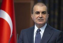 AK Parti Sözcüsü Çelikten tepki: Bunları defalarca gördük