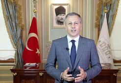 İstanbul Valisi Yerlikayadan asker uğurlama uyarısı